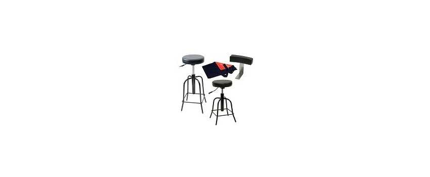 Double Bass Stools
