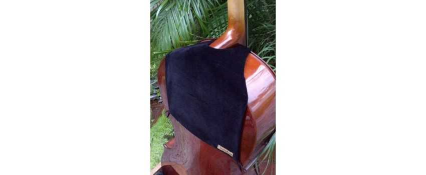 Cello Pads and Bibs | Animato Strings