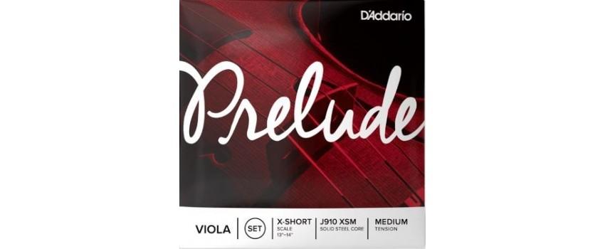 Prelude Viola Strings
