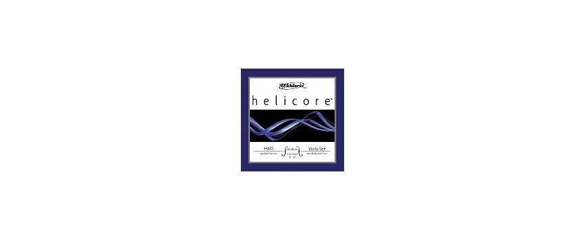 Helicore Viola Strings