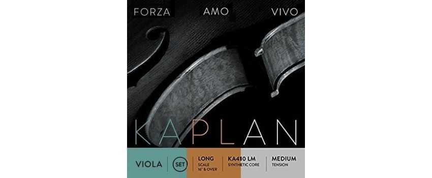 Kaplan Viola Strings