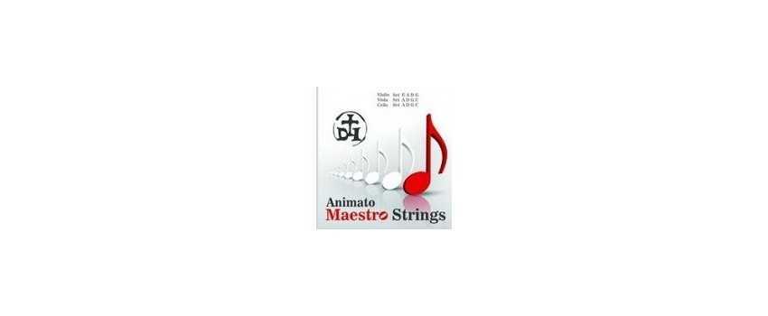 Maestro Viola Strings
