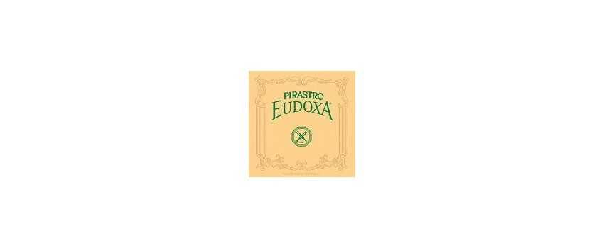 Eudoxa Viola Strings