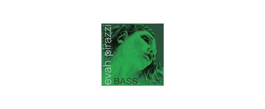 Evah Pirazzi Double Bass Strings