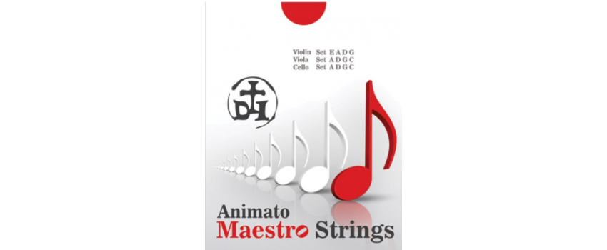 Maestro Violin Strings