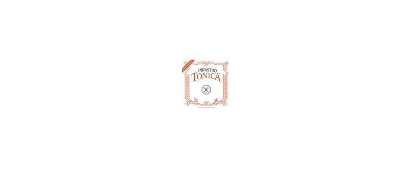 Tonica Violin Strings