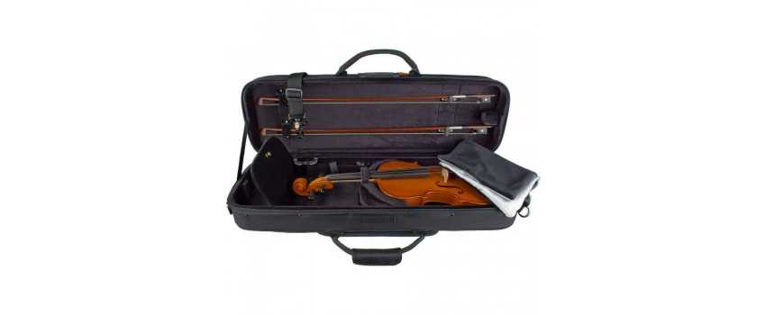 Protec Violin Case | Animato Strings