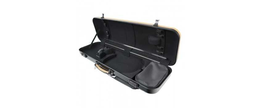Gewa Violin Cases | Animato Strings