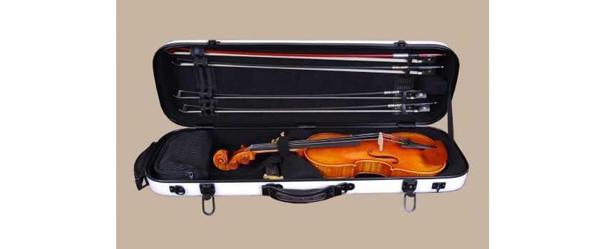 Tonareli Viola Cases | Animato Strings
