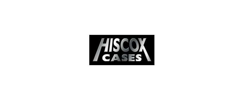 Hiscox Cello Cases | Animato Strings