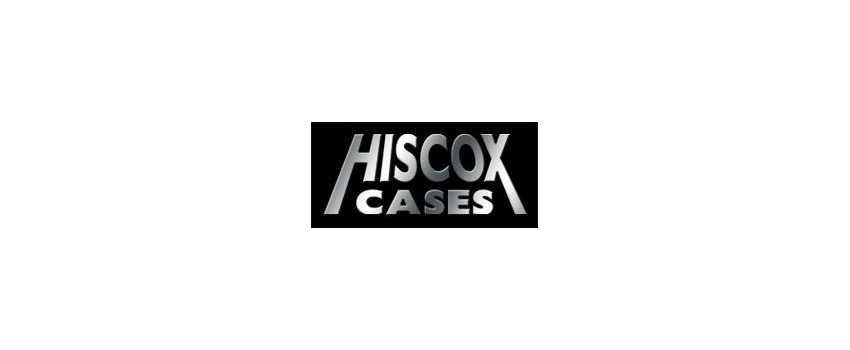 Hiscox Cello Cases | Animato Strings
