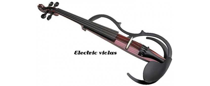 Electric Violas
