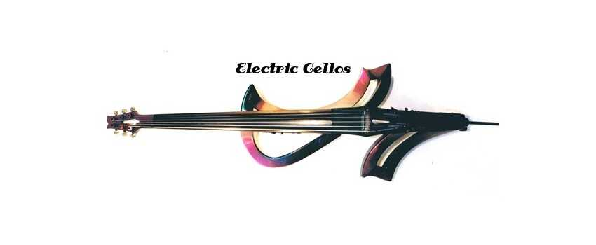 Electric Cellos