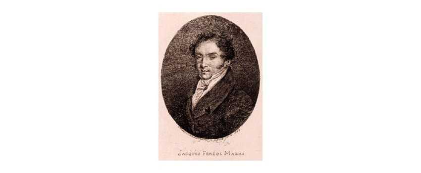 Violin Compositions of Jacques Féréol Mazas | Animato Strings