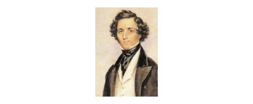 Violin Compositions of Felix Mendelssohn | Animato Strings