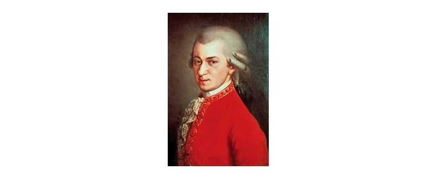 Violin Compositions of Wolfgang Amadeus Mozart | Animato Strings
