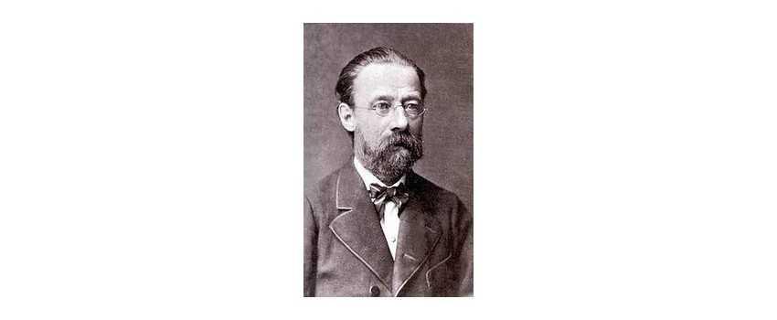 Violin Compositions of Bedrich Smetana | Animato Strings