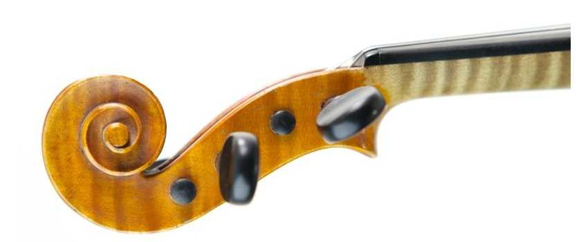 European Violins