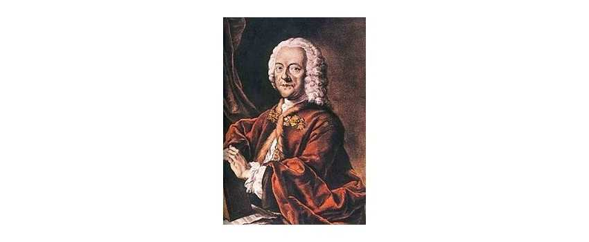 Violin Compositions of Georg Philipp Telemann | Animato Strings