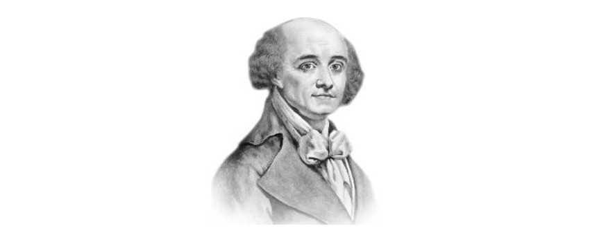 Violin Compositions of Giovanni Battista Viotti | Animato Strings