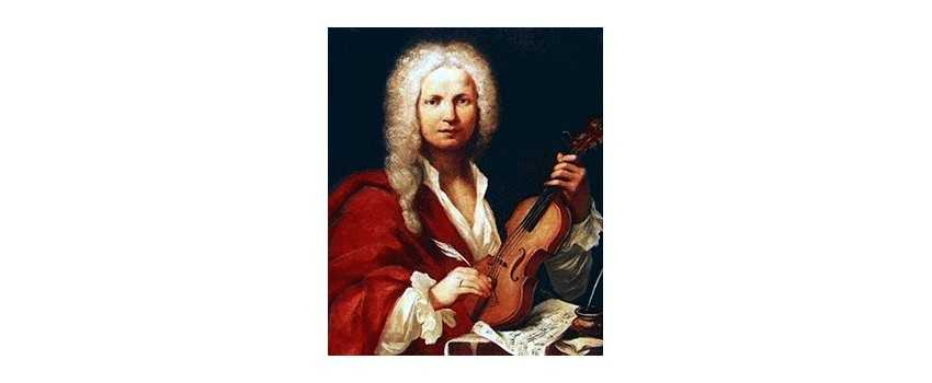 Violin Compositions of Antonio Vivaldi | Animato Strings