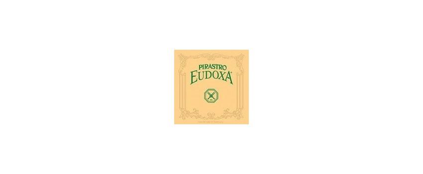 Eudoxa Double Bass Strings
