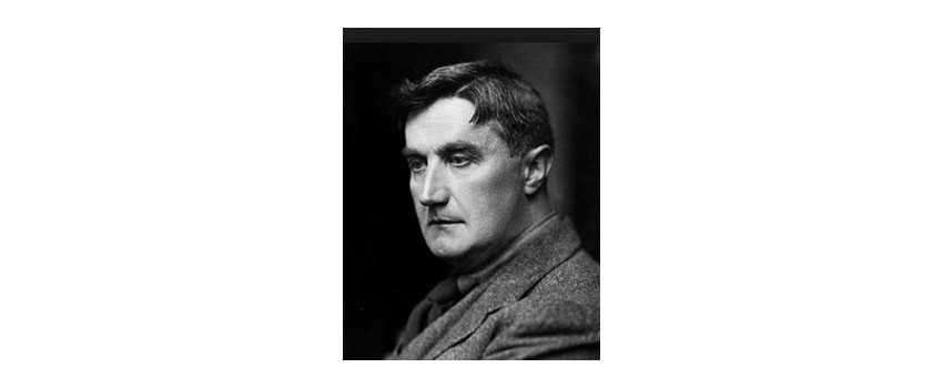 Composition of English composer Vaughan Williams
