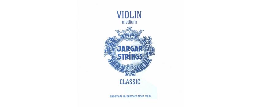 Jargar Medium Violin Strings