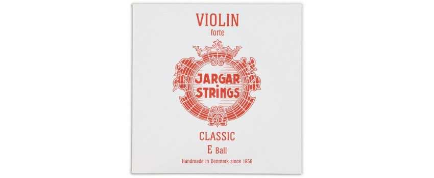 Jargar Forte Violin Strings