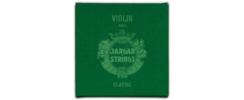 Jargar Dolce Violin Strings