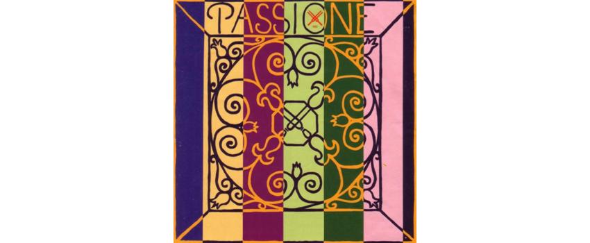 Passione Violin Strings