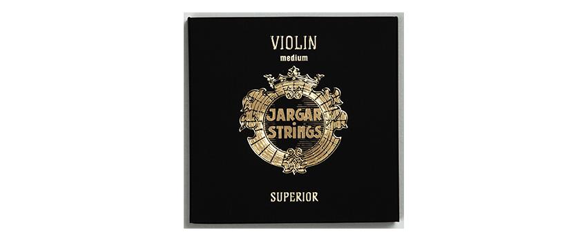 Jargar Superior Violin Strings